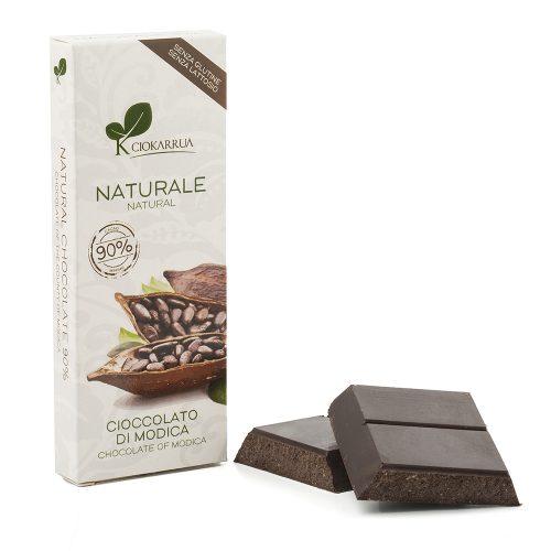 Dolciumi Cioccolato di Modica