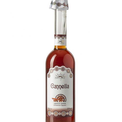 Liquore di Cannella 20 Cl